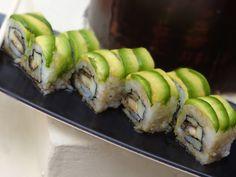 #Lunes de sushimania en #Nau #Lounge