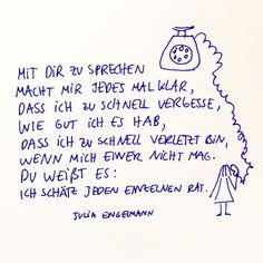 Julia Engelmann deutsch Mama mom - New Ideas Good Thoughts Quotes, Dark Thoughts, Motivational Thoughts, Motivational Quotes, Language Logo, Language Quotes, Mom Quotes, Life Quotes, Qoutes