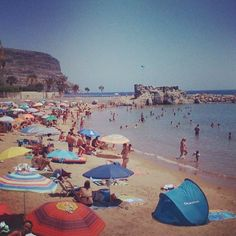 Playa de Mogán - @zzuzzo- #webstagram