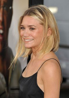 meagan good short hairstyle : about mary kate & ashley olsen on Pinterest Ashley olsen, Mary kate ...