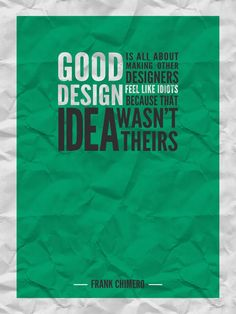 25+ Inspirational Typography Design Posters With Quotes