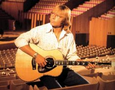 Note: My sources can be accessed by clicking the links.      Recently there was a television special about John Denver. I'd forgotten what ...