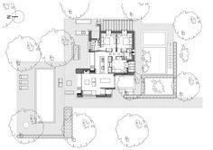 Piantina casa 100 mq case unifamiliari pinterest - Maison loliveraie casa nel bosco di ulivi ...