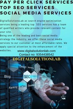 Search Engine Optimization services Top SEO services are based on Search engine optimization services. And, no business can survive in online market space if it lacks Top SEO services. Best Seo Services, Social Media Services, Writing Services, Social Media Marketing, Best Seo Company, Seo Techniques, Seo Agency, Search Engine Marketing, Target Audience