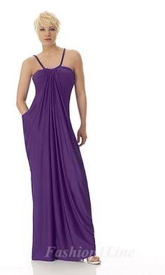 purple dresses <3