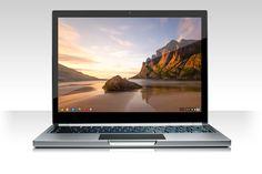 Chromebook Pixel: $1,200