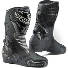 TCX Hub Waterproof Boots | Riding Gear | Rocky Mountain ATVMC