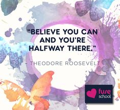 Fuse School is a global education charity, taking on the challenge of providing everyone, everywhere with access to a top quality education for FREE. Famous Quotes, Believe In You, Motivation, Education, School, Life, Beauty, Famous Qoutes, Onderwijs
