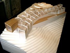 architectural models | Tumblr