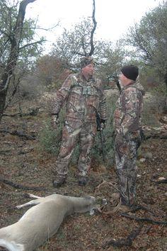 What's the Best Caliber for Deer Hunting? on http://www.deeranddeerhunting.com