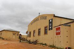 Van Brakel Store Stanford  Western Cape