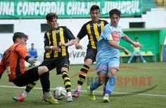 GRUPA D Trei lovituri de pedeapsă, toate ratate! CSU Craiova – Viitorul MG Cluj 1-1