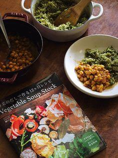 Vegetable Soup Stock | Best Macrobiotic Recipes