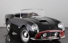 Junior Cars | Harrington Group