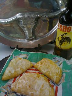 Amish Fried Pies