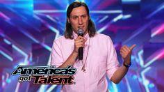 """Don't miss Darik Santos from """"America's Got Talent"""" at MAC on Feb. 12, 8 pm"""