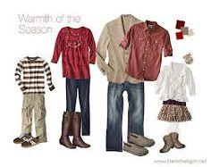 fall portrait clothing ideas - Google Search