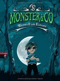 Monster & Co - Werwolf im Einsatz: Band 1 von Beastly Boys http://www.amazon.de/dp/3570137570/ref=cm_sw_r_pi_dp_sBAovb0TKPZYW