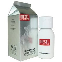 Diesel Plus Plus By Diesel For Women. Eau De Toilette Spray 2.5 Ounces - http://womensfragrancesperfumes.com/beauty/diesel-plus-plus-by-diesel-for-women-eau-de-toilette-spray-25-ounces-com/