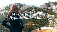 Thyroid Pharmacist Dr. Izabella Wentz -  Finding the Root Cause