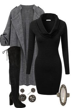 All Fall — Outfits For Life Outfits 2019 Outfits casual Outfits for moms Outfits for school Outfits for teen girls Outfits for work Outfits with hats Outfits women Dinner Outfits, Casual Fall Outfits, Night Outfits, Stylish Outfits, Spring Outfits, Cute All Black Outfits, Bar Outfits, Vegas Outfits, Work Fashion