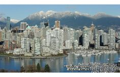 We're No. 5! Vancouver ranks fifth in global 2012 quality of living rankings