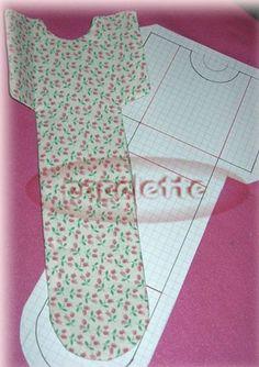 Etui de mouchoirs , Patron couture gratuit - Loisirs créatifs