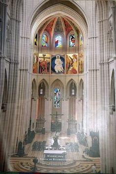 Образ Троицы в работах Кико Аргуэлло (Kiko Arguello) - Музей имени Андрея Рублева