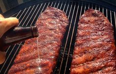 The popular 3-2-1 method for ribs results in meat that is tender and moist. But Steven Raichlen questions whether it also takes away some of the BBQ flavor.