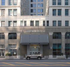 Dime Store American Brunch Bar   Chrysler House Bldg.   719 Griswold St, Detroit