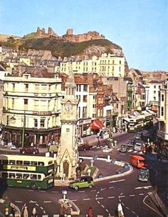Hastings back then