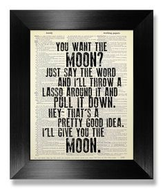 It's a Wonderful Life Quotes | Its a Wonderful Life QUOTE Print Art, ANNIVERSARY Gift Man, Unique ...