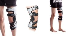 Unloader/offloader knee braces. These are designed to provide relief to people who have arthritis in their knees.
