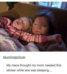 Omg this is hilarious and terrifying! Just keep looking hahaha