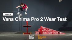 REVIEW: Vans Chima Pro 2 Wear Test [Daily Grind Skateboard Magazine] [데일리그라인드 스케이트보드 매거진] – DAILY GRIND: DAILY GRIND – Filmed & edited by…