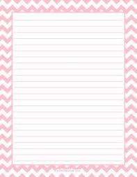 "Handwriting Paper Printable Free Image Result For Free Printable Letter Writing Paper  I Said ""craft ."