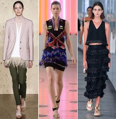 espadrilles the trend Summer 2015 | Spring/ Summer 2015 Fashion Trend #30: The Comeback of Oversize