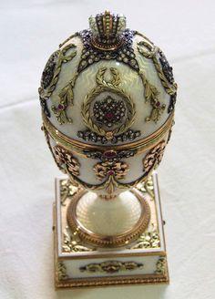Fabergé, 1896