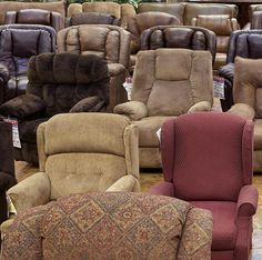 Right now at Gallery Furniture buy two recliners for the price of one! Or save 40% off of the prices below on any single-recliner purchase! Our ru2026 & Right now at Gallery Furniture buy two recliners for the price of ... islam-shia.org