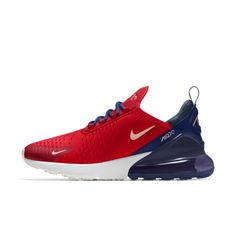 11662a2c95af Chaussure Nike Air Max 270 iD pour Homme