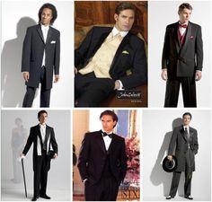 Groomsmen Wedding Tuxedos | Grooms+outfits+for+wedding