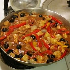 Chicken Costa Brava - Allrecipes.com