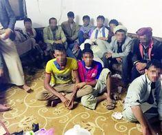 🔹 جدة: إسقاط عصابة يمنية احتجزت 30 رهينة للمطالبة بفدية 🔹 #الجنسية_اليمنية #شرطة_جدة #عصابة #محافظة_جدة #منطقة_الخمرة #منطقة_مكة_المكرمة