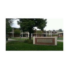 Beacon Hills HS is actually Palisades Charter HS ❤ liked on Polyvore featuring teen wolf