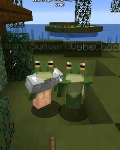 Share with your friends ♥️ Credit Tiktok/clubobsidian Minecraft Treehouses, Minecraft Blueprints, Minecraft Cheats, How To Play Minecraft, Minecraft Videos, Minecraft Creations, Minecraft Architecture, Minecraft Crafts, Peru