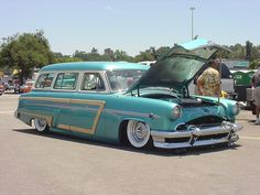 Mercury Station Wagon...Re-pin...Brought to you by #HouseofInsurance for #CarInsurance in Oregon.
