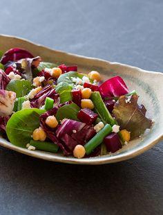 Everyday Awesome Salad recipe