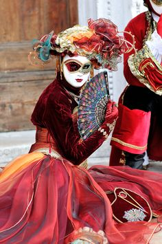 Carnevale - Venezia