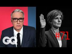 Sally Yates is an American Hero | The Resistance with Keith Olbermann | GQ - YouTube