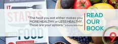 """It Starts With Food outlines a clear, balanced, sustainable plan to change the way you eat forever - and transform your life in unexpected ways. Your success story begins with """"The Whole30,"""" Dallas..."""